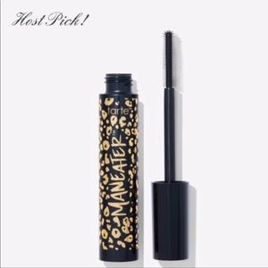 Brand New In Box tarte Maneater Mascara In Black